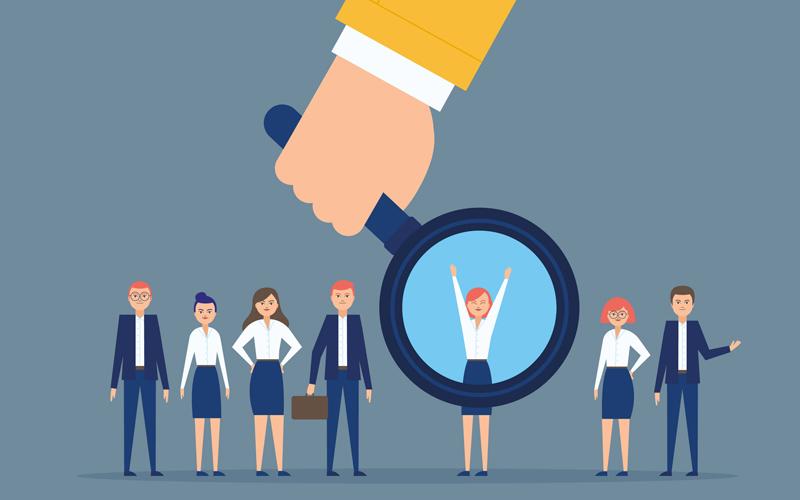 Cách tuyển dụng nhân sự hiệu quả nhất cho doanh nghiệp - Ảnh 1