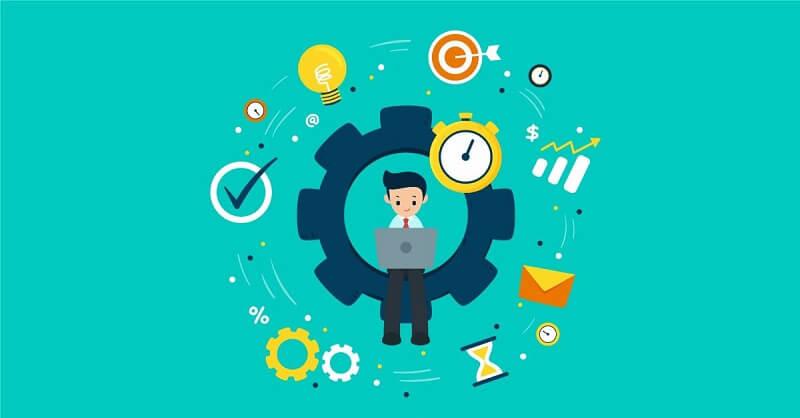 Lợi ích khi ứng dụng giải pháp quản lý công việc cho chủ doanh nghiệp