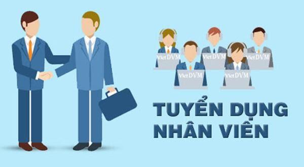 Sơ đồ quy trình tuyển dung nhân sự chuẩn áp dụng cho doanh nghiệp
