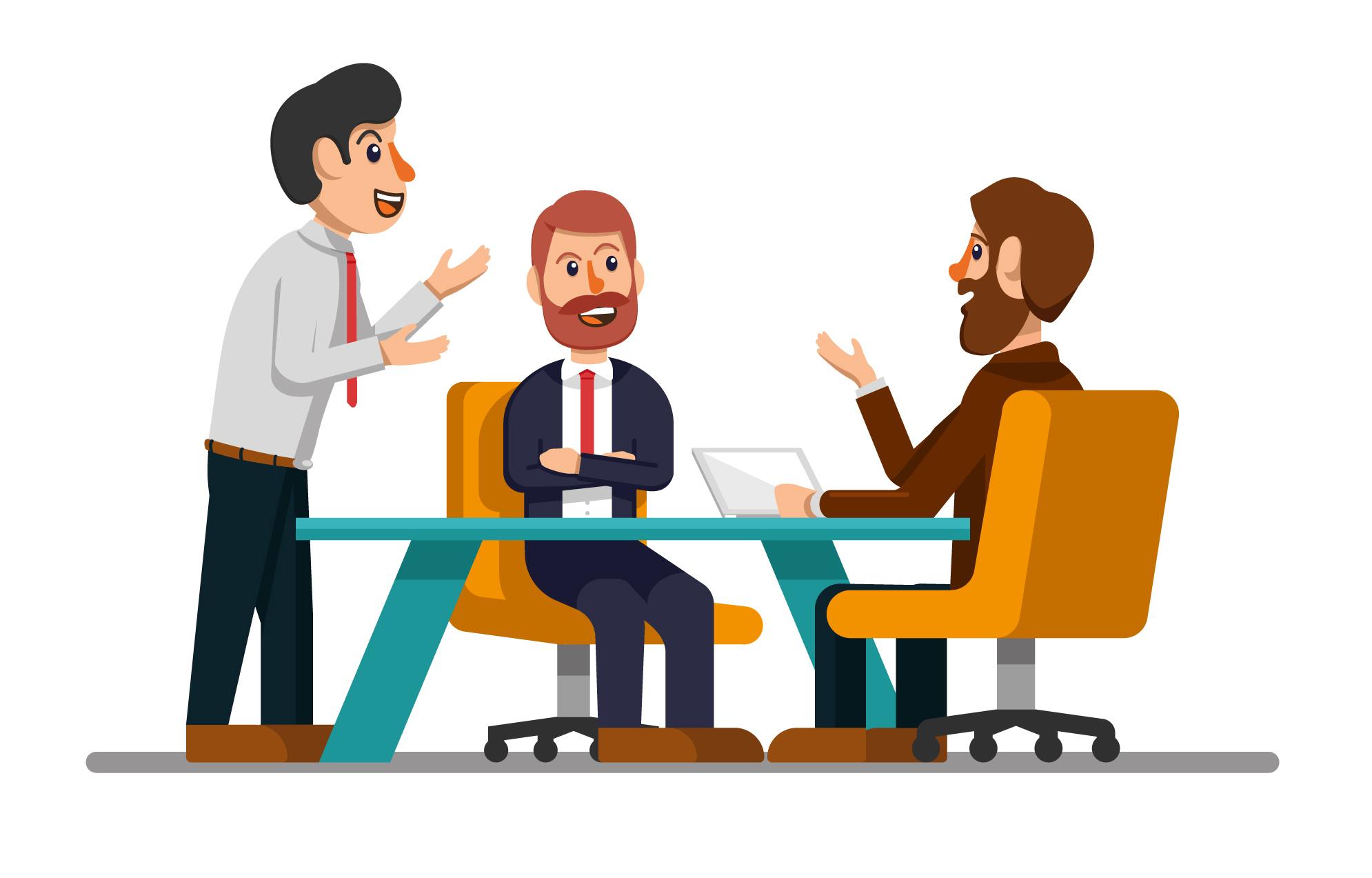 Các câu hỏi thường gặp khi phỏng vấn và cách trả lời giúp bạn ghi điểm tuyệt đối