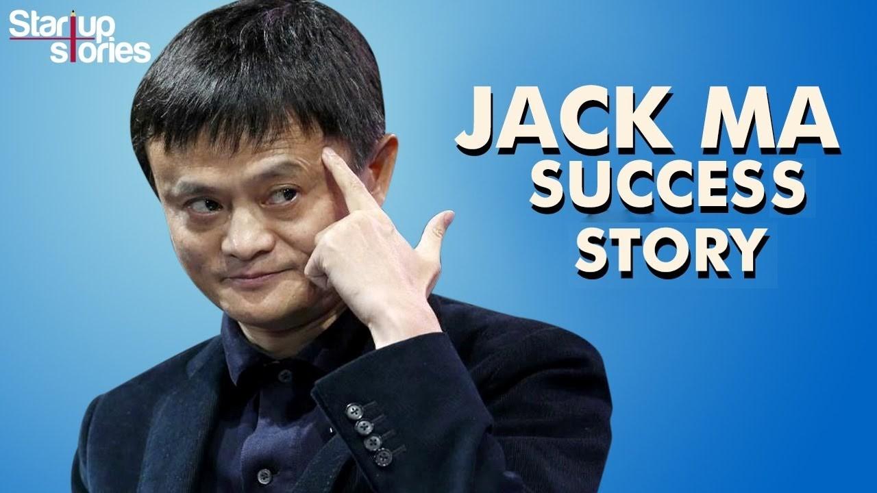 Những lời khuyên của Jack Ma đáng giá ngàn vàng dành cho người trẻ - Ảnh 1