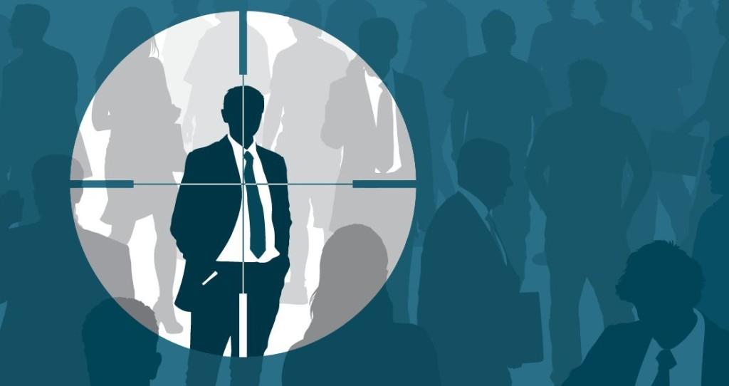 Các bước trong quy trình tuyển dụng của Headhunter