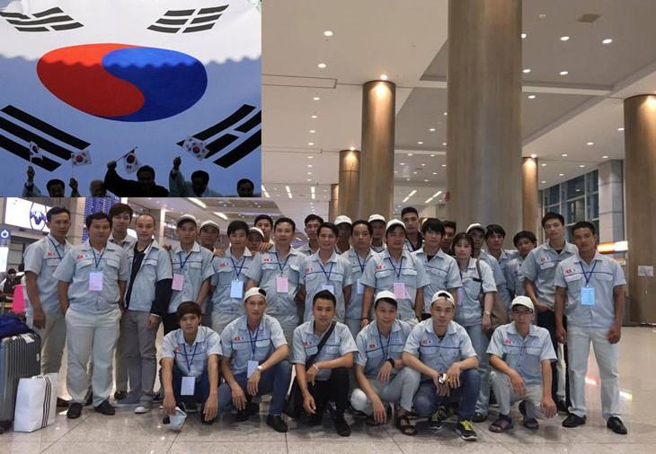 Tiềm ẩn những rủi ro khi tham gia xuất khẩu lao động Hàn Quốc
