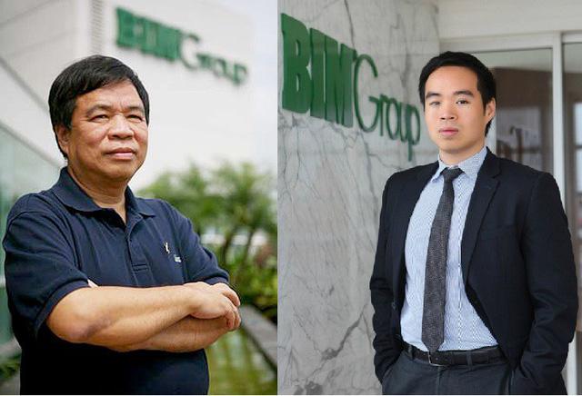 Chủ tịch tập đoàn BIM Group, doanh nhân Đoàn Quốc Việt là ai?