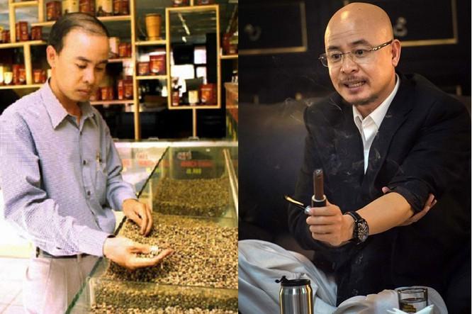 Chuyện khởi nghiệp ở Việt Nam: Hành trình khởi nghiệp của Đặng Lê Nguyên Vũ