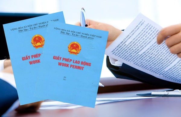 Quy định mới về việc gia hạn giấy phép lao động năm 2021