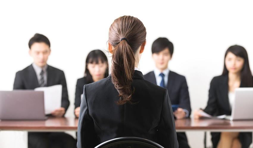 Các mẫu câu phỏng vấn xin việc tiếng Trung hay nhất 2021
