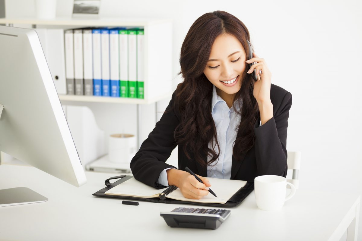 Kinh nghiệm phỏng vấn online giúp bạn ghi điểm với nhà tuyển dụng