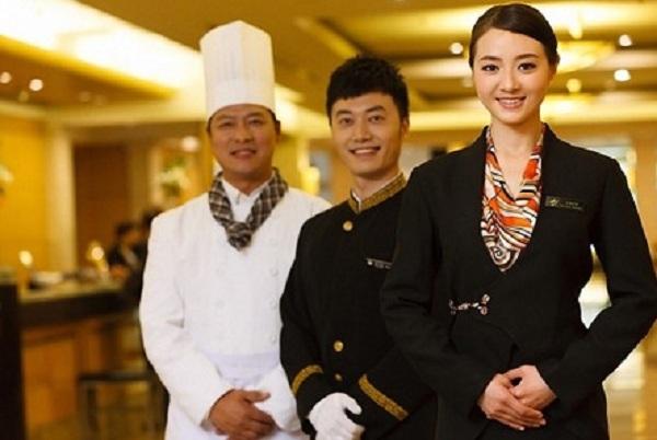 Xây dựng quy trình tuyển dụng nhân sự trong khách sạn