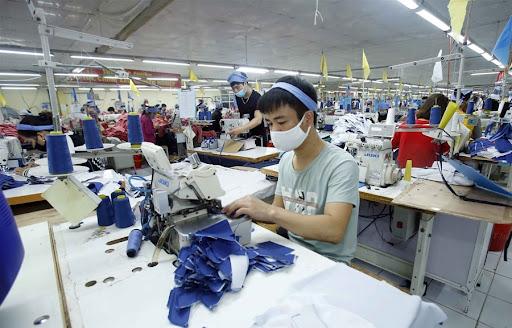 Quy trình quản lý công nhân sản xuất hiệu quả trong doanh nghiệp